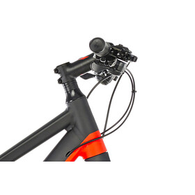 Cube SL Road Pro - VTC - Trapez rouge/noir